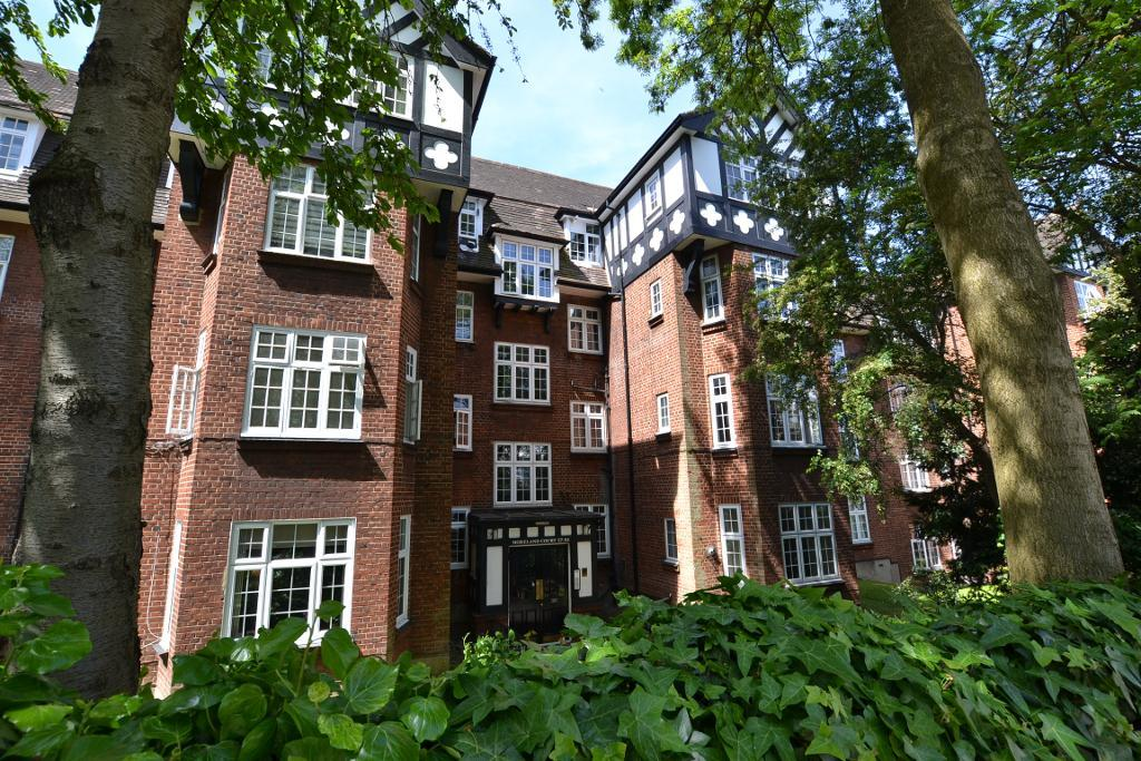 Moreland Court, Finchley Road, London, NW2 2PL