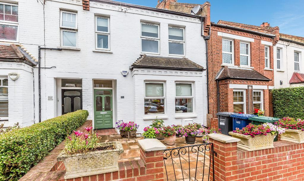 Crewys Road, Childs Hill, NW2 2BD