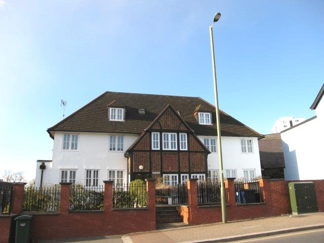 Primrose Court, Cricklewood Lane, London, NW2 2JG