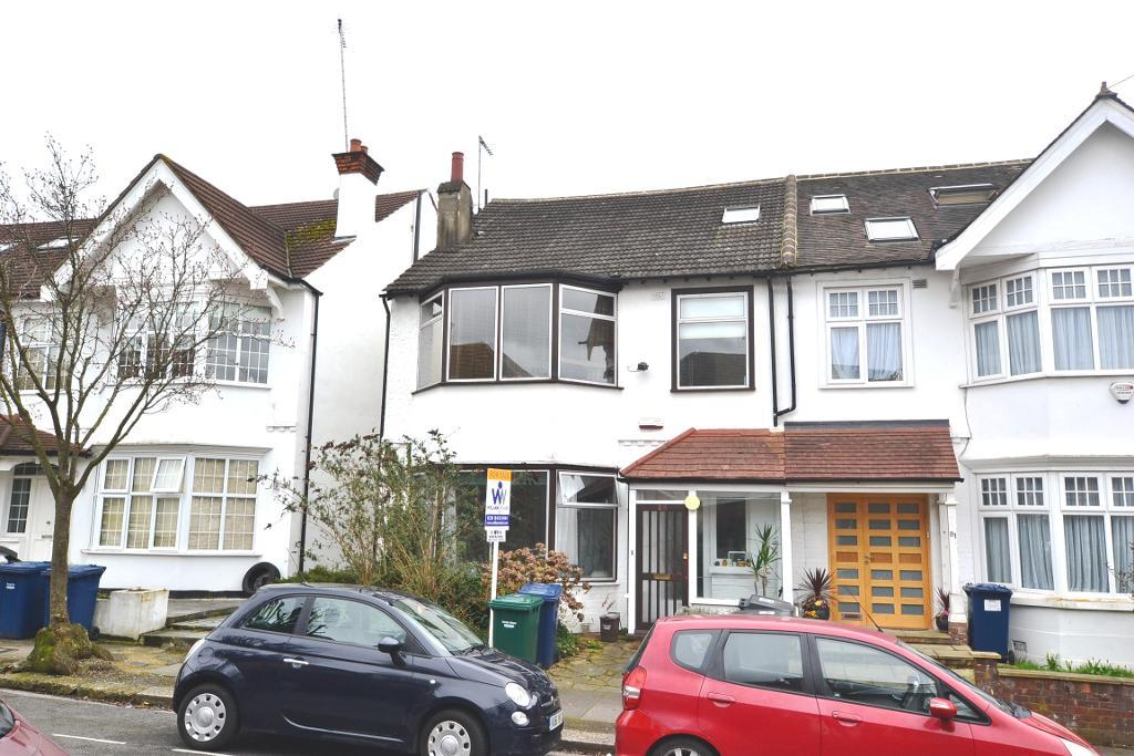 St Johns Road, Golders Green, London, NW11 0PE