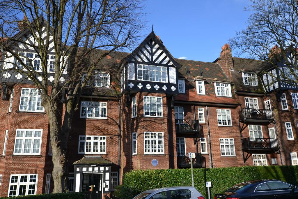 Moreland Court , Finchley Road, London, NW2 2PL
