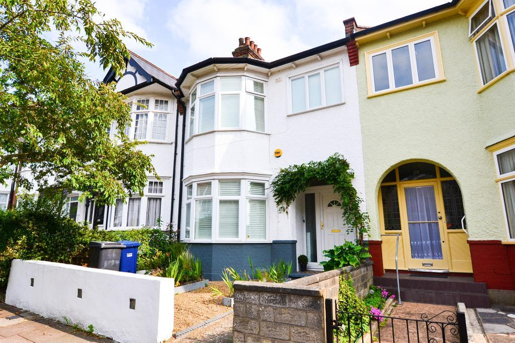 Caddington Road, London, NW2 1RP