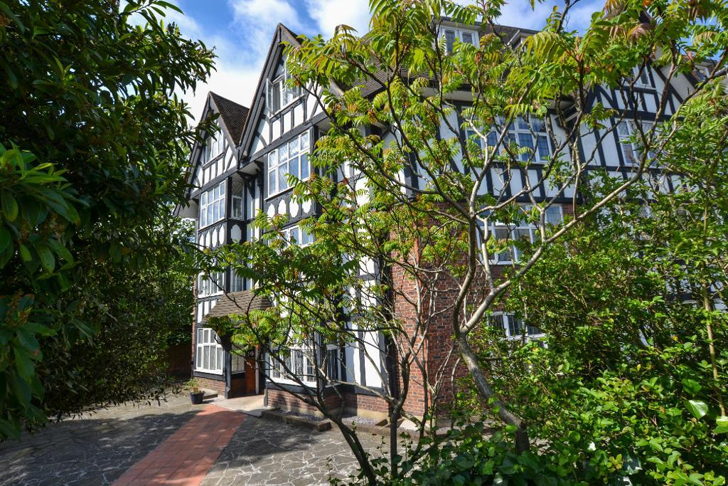 Wendover Court, Finchley Road, Childs Hill, London, NW2 2PH