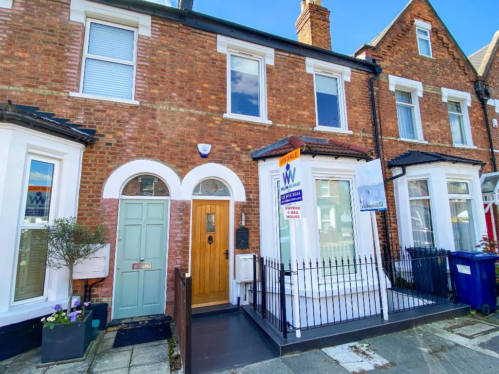 Prospect Road, Childs Hill, London, NW2 2JT