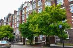 Scott Ellis Gardens, St Johns Wood, London, NW8 9RU