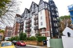 Mortimer Court, Abbey Road, St John's Wood, London, NW8 9AB