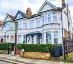 Caddington Road, Childs Hill, London, NW2 1RP